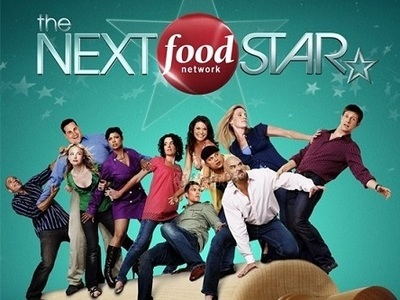 The Next Food Network Star tv show photo