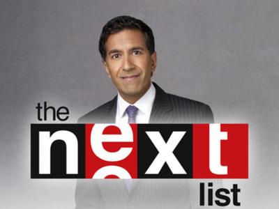 The Next List with Dr. Sanjay Gupta
