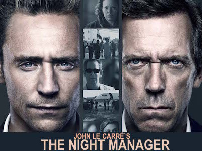 The Night Manager tv show photo