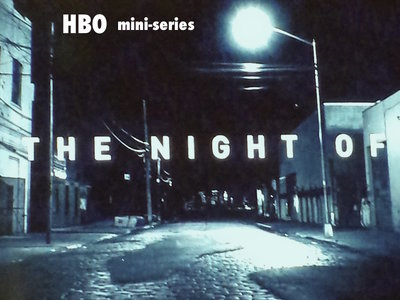 The Night Of tv show photo