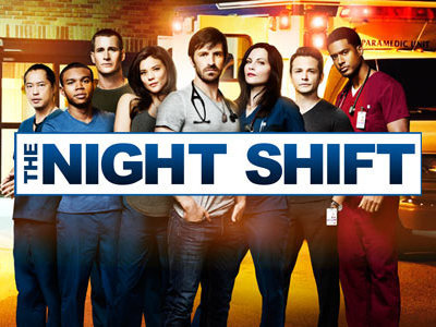 The Night Shift tv show photo