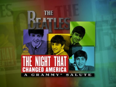The Night That Changed America: A Grammy Salute To The Beatles tv show photo