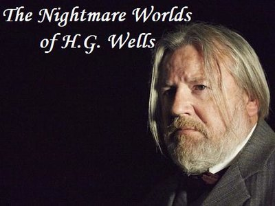 The Nightmare Worlds of H.G. Wells tv show photo