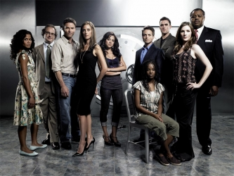 The Nine tv show photo