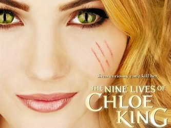 The Nine Lives of Chloe King tv show photo
