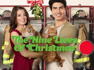 The Nine Lives of Christmas tv show photo