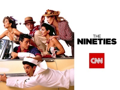 The Nineties tv show photo