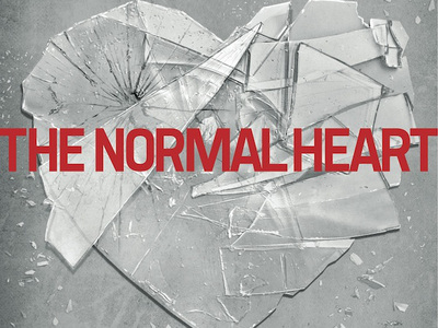 The Normal Heart tv show photo