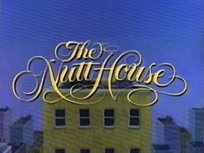 The Nutt House tv show photo