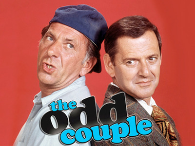 The Odd Couple (1970) tv show photo