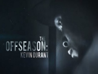 The Offseason: Kevin Durant tv show photo