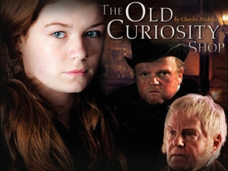The Old Curiosity Shop (UK) (2007) tv show photo