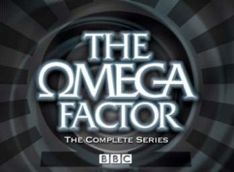The Omega Factor (UK) tv show photo