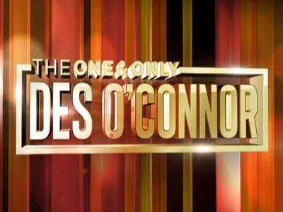 The One and Only Des O'Connor (UK)