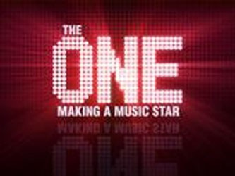 The One: Making a Music Star tv show photo