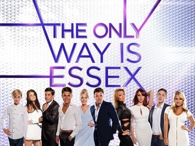The Only Way Is Essex (UK)