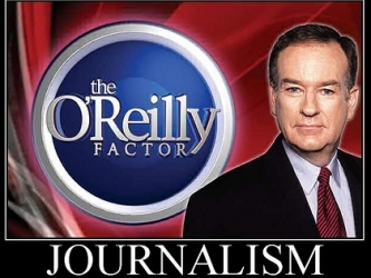 The O'Reilly Factor tv show photo