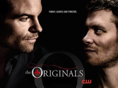 The Originals tv show photo