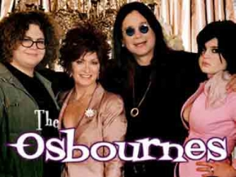 The Osbournes: Loud And Dangerous tv show photo