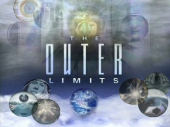 The Outer Limits tv show photo