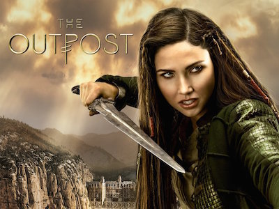 The Outpost tv show photo