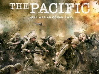 The Pacific tv show photo