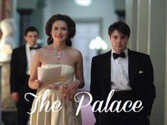 The Palace (UK) tv show photo