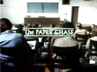 The Paper Chase tv show photo