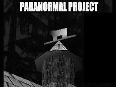 The Paranormal Project