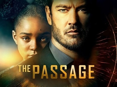 The Passage tv show photo
