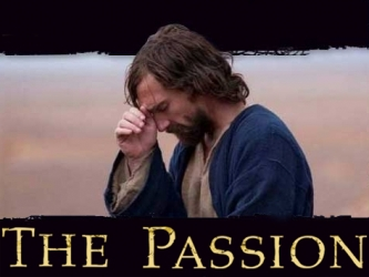The Passion (UK) tv show photo