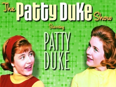 The Patty Duke Show tv show photo