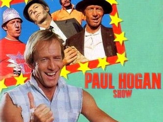 The Paul Hogan Show (AU) tv show photo
