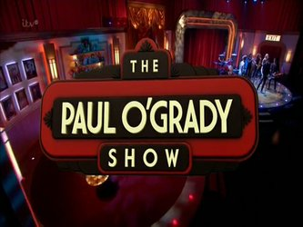 The Paul O'Grady Show (UK) tv show photo