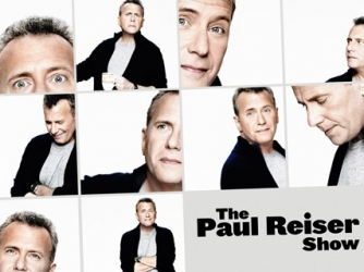 The Paul Reiser Show tv show photo