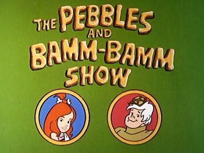 The Pebbles & Bamm-Bamm Show