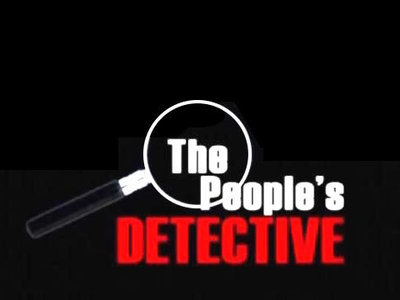 The People's Detective (UK)