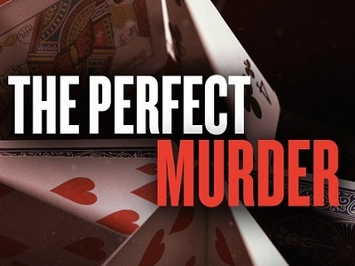 The Perfect Murder tv show photo