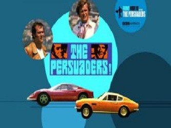 The Persuaders! (UK) tv show photo