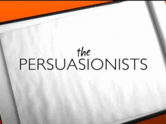 The Persuasionists tv show photo