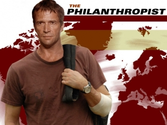 The Philanthropist tv show photo