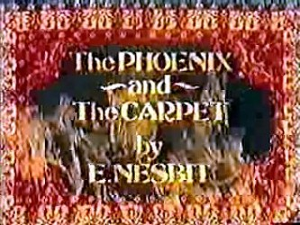 The Phoenix and the Carpet (UK) (1976)