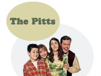 The Pitts tv show photo