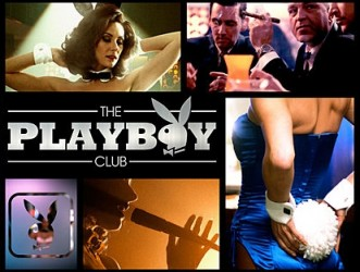 The Playboy Club tv show photo
