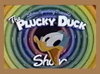 The Plucky Duck Show tv show photo