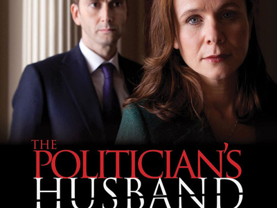 The Politician's Husband (UK) tv show photo