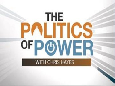 The Politics of Power with Chris Hayes