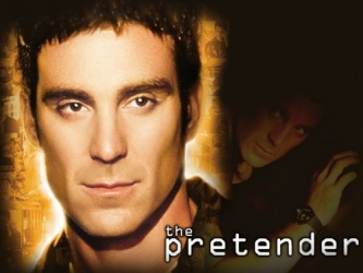 The Pretender tv show photo