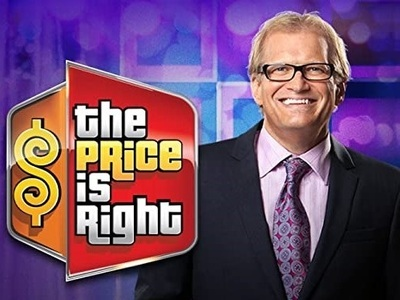 The Price is Right tv show photo