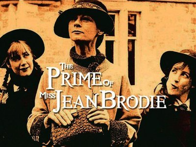 The Prime of Miss Jean Brodie (UK)